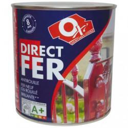 DIRECTE FER MARTELEE VERT FORET 0.5L