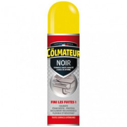 LE COLMATEUR SPRAY BITUME NOIR  405ML