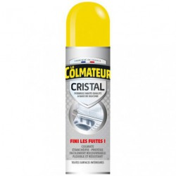 LE COLMATEUR SPRAY BITUME CRISTAL405ML