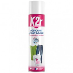 K2R DETACHANT AV.LAVAGE AEROSOL 400ML