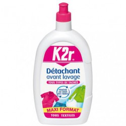 K2R DETACHANT AV.LAVAGE LIQUID750ML