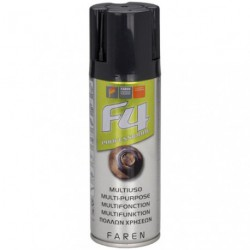 F4 DEGRIPPANT LUBRIFIANT 200ML