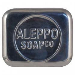 BOITE A SAVON ALEPPO SOAP