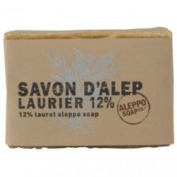 SAVON D'ALEP LAURIER 210G X3