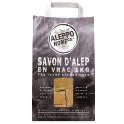 SAVON D'ALEP VRAC 1KG