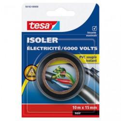 CLASSIC ISOL.ELECTRIQ.NOIR       10X15