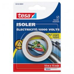 CLASSIC ISOL.ELECTRIQ.BLANC      10X15