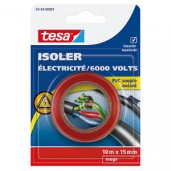 CLASSIC ISOL.ELECTRIQ.ROUGE      10X15