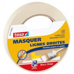 CLASSIC MASQ. LIGNES DROITES     50X19