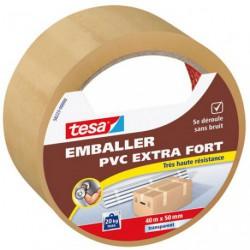 CLASSIC EMB.PVC EX.FORT TRANSP.40X50
