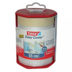 BACHE DER.+EASY COV.(BACHE+RUB)33X550