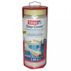 BACHE DER.+EASY COV.(BACHE+RUB)17X2600
