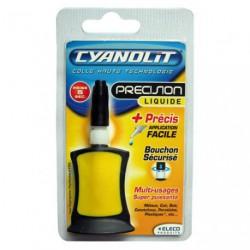 CYANOLIT GLUE 3G HTE PRECISION
