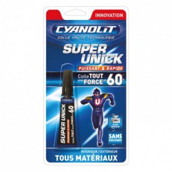 COLLE INSTANTANEE MULTI USAGES 7G