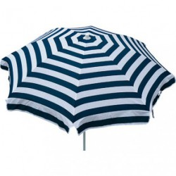 PARASOL D.200CM INCLINABLE TNT ASSORTI