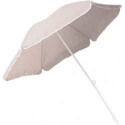 PARASOL D.200CM INCLINABLE ASSORTI