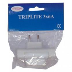 TRIPLITE 3X 6A SACHET