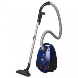 ASPIRATEUR SAC POWERFORCE-A25 BLEU