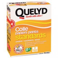 QUELYD COLLE P.PEINT STAND.PAQUET250GR