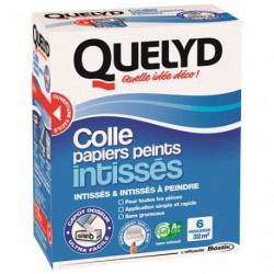 QUELYD COLLE PAPIER INTISSE 300G