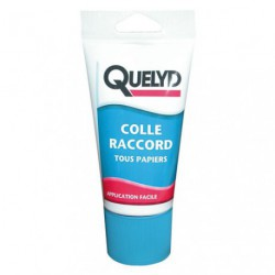 QUELYD COLLE DEC.RACC.TS PAP.TUBE100GR