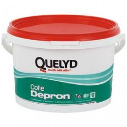 QUELYD COLLE DEPRON SEAU  3KG