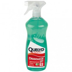 QUELYD DISSOUCOL GEL SPRAY 1L