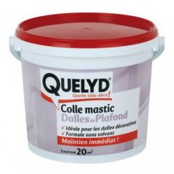 QUELYD COLLE DALLE PLAFOND 7KG