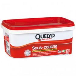 QUELYD SOUS COUCHE 2.5L BLANC