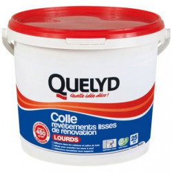 QUELYD COLLE REVETEMENTS LISS/LOURD6KG