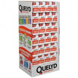 QUELYD DISSOUCOL FLACON 500ML BOX 96