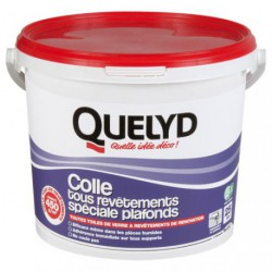 COLLE TS REVETEMENTS SP.PLAFOND 6KG