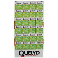 QUELYD COLLE TOUS PAPIERS PEINTS BOX96