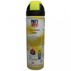 PINTY BBE CHANTIER 500ML JAUNE T146