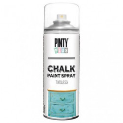 PINTY PLUS BBE CRAIE 400ML TURQUOI.MAT