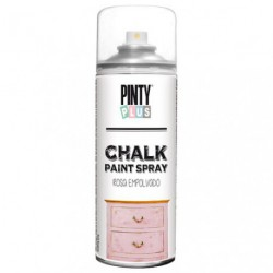 PINTY PLUS BBE CRAIE 400ML ROSE    MAT