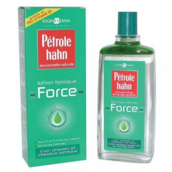 LOTION PETROLE HAHN VERT    FLAC.300ML
