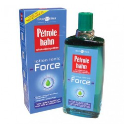 LOTION PETROLE HAHN BLEU    FLAC.300ML
