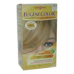 EUGENE COLOR CREME BLOND CLAIR DORE103
