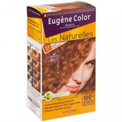 EUGENE COLOR CREME BLOND CL.CUIVRE  21
