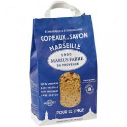 COPEAUX DE SAVON DE MARSEILLE 980GR