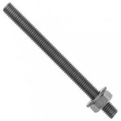 TIGE FILETEE FIP-G M 12X160 4B SAC.4P