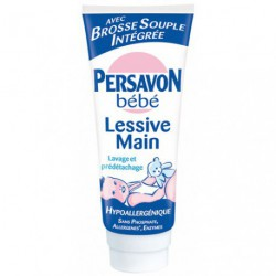 LESSIVE TUBE MAINS 250ML