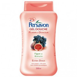 DOUCHE 300ML FIGUE RAISIN