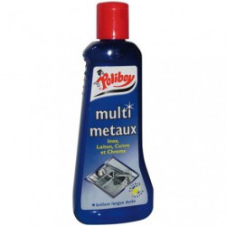 POLIBOY MULTIMETAUX 200ML