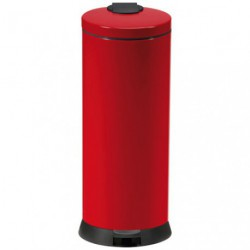 POUBELLE MAGIC 30L ROUGE