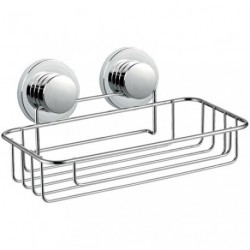 ETAGERE MURALE DTE CHROME LEGENDE