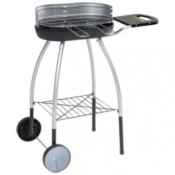 BARBECUE ISY FONTE 30