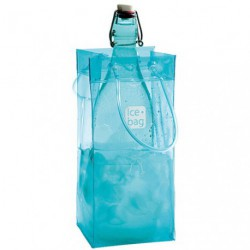 ICE BAG BASIC FROST BLEU