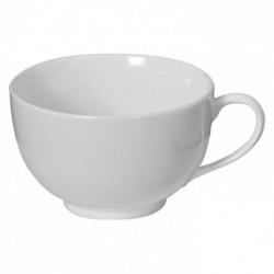 TASSE CAFE BOULE 10 CL BLANC